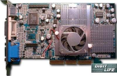 Apollo Radeon 8500