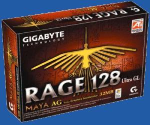 Rage 128