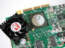 Radeon 8500 LE (R8800)