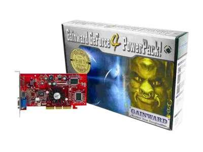 Gainward GF4 Pro600