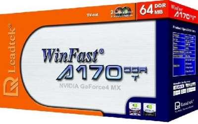 Leadtek WinFast A170