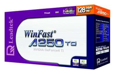 Leadtek WinFast A250TD